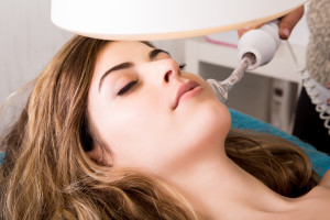 Radio Frequency Facial St. George UT