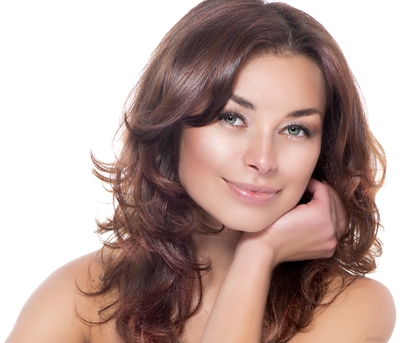PRP Hair and Skin Treatments - St. George, UT
